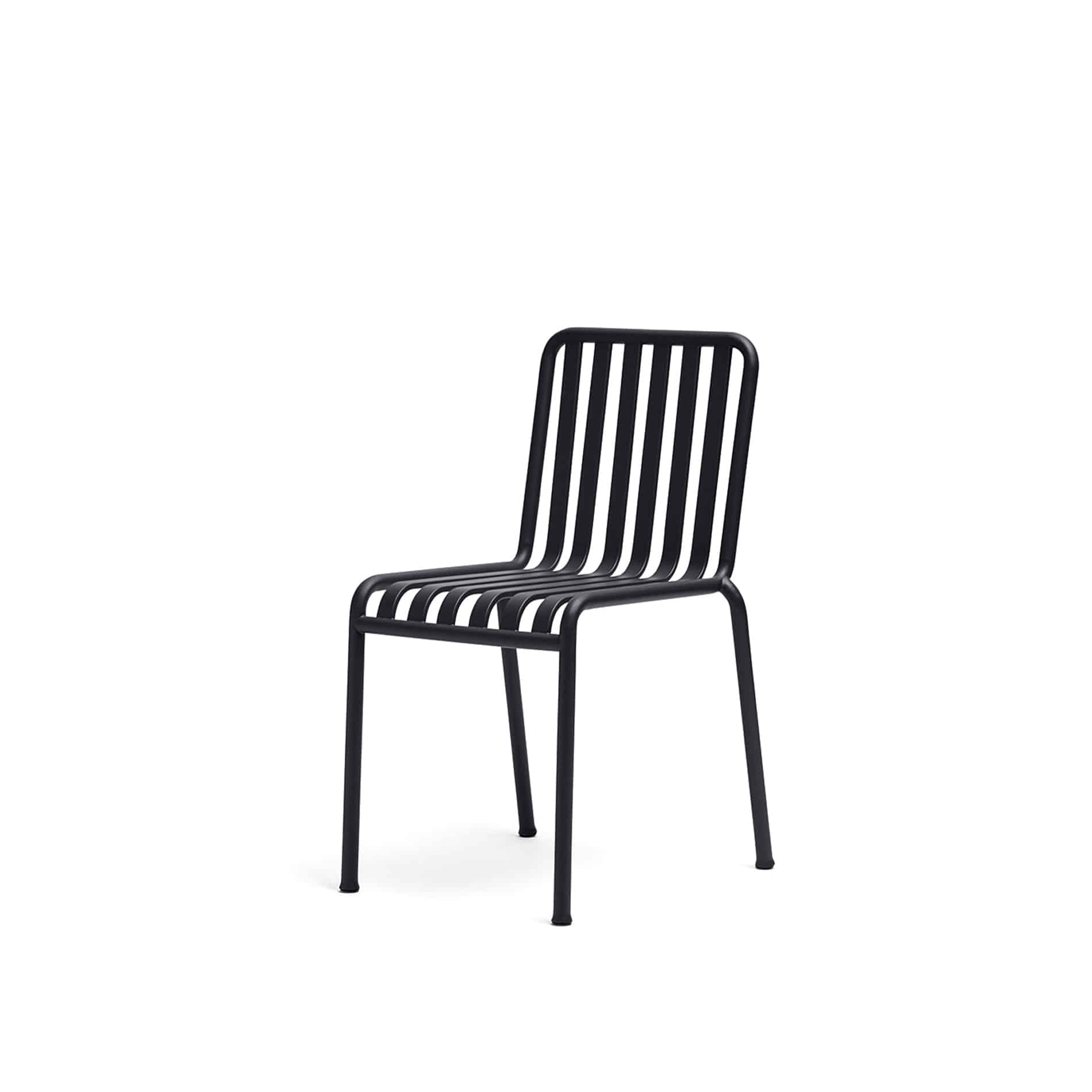 [HAY] Palissade Chair Anthracite / 팔리사드 체어 블랙